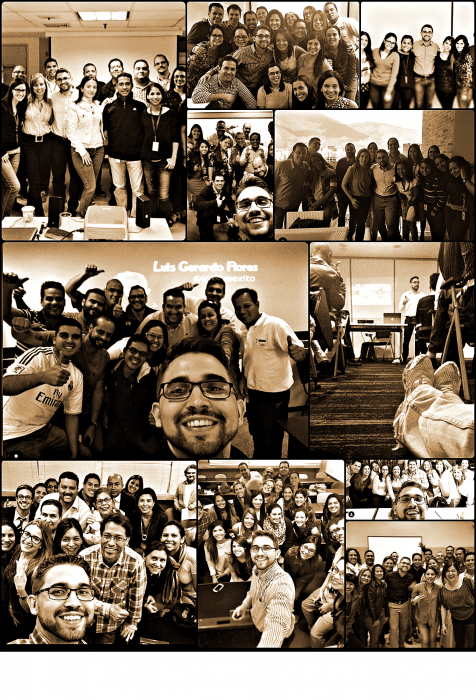 alumnos estudiantes de innovaexito